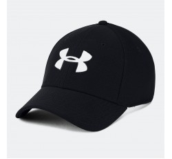 UNDER ARMOUR MEN'S HEATHERED BLITZ