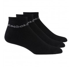 REEBOK CORE ANKLE SOCK 3P