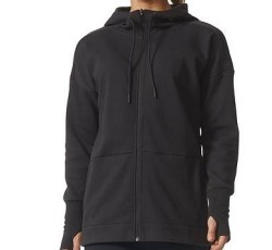 TIMEOUT HOODIE