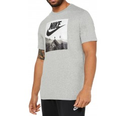 NIKE AIR PHOTO T-SHIRT