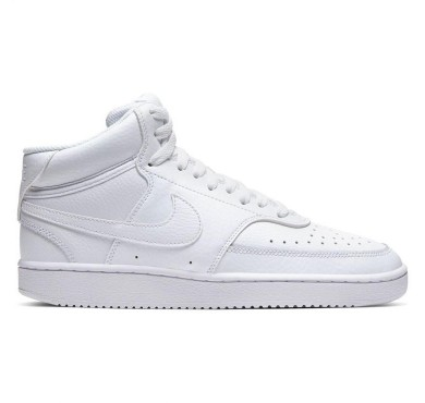 NIKE W COURT VISION MID