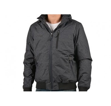 EMERSON MENS JKT WITH HOOD